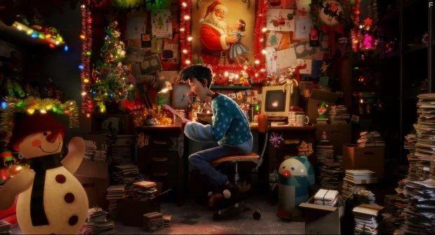 Кращі мультфільми для затишних різдвяних вечорів із сім'єю