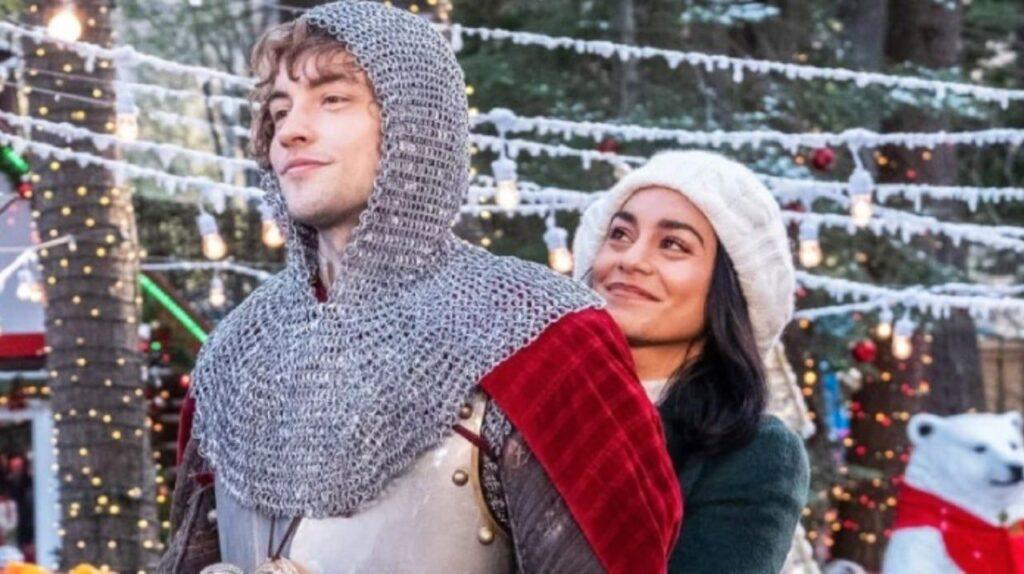 Нові фільми, які подарують тобі новорічний настрій