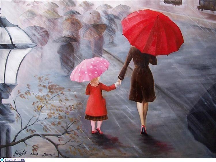 «День, коли я перестала квапити свою дитину»: пронизливий лист до мам, які нічого не встигають